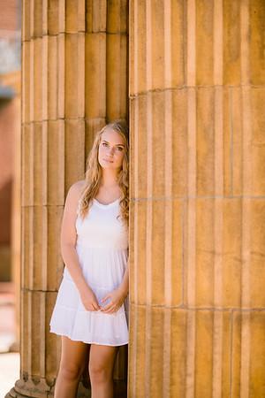Senior Photographer Ohio