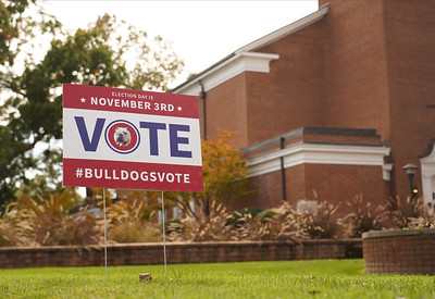 Bulldogs Vote