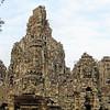 Bayon Temple - Angkor Thom