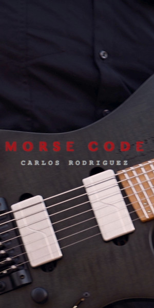 Morse Code Vertical Story Video