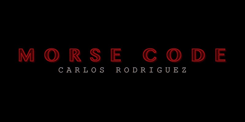 Morse Code Official Music Video