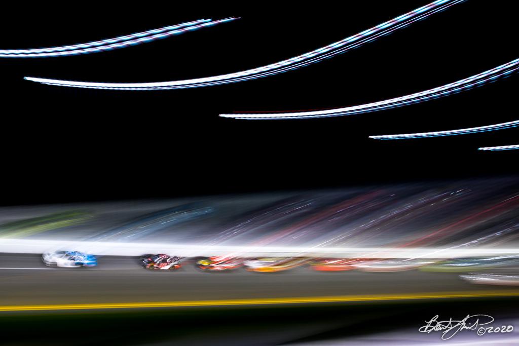 Day1: February 13 Daytona 500