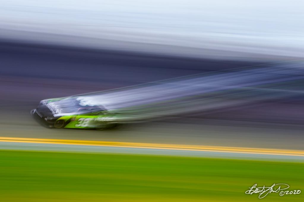 Day1: February 15 NASCAR Racing Experience 300