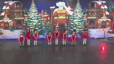 14 Mickeys Jingle Bells Danville San Ramon DHM 2020