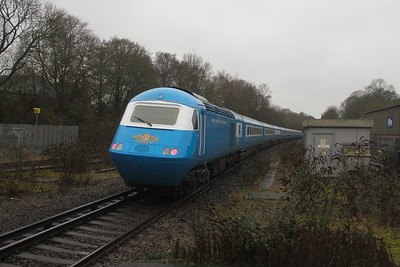 43055 Micheldever 18/12/20 5Z36 Crewe Holding Sidings to Eastleigh