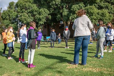 201108 Gala Gonzalez Advisory_La Memorial Park_Parent Gathering-2