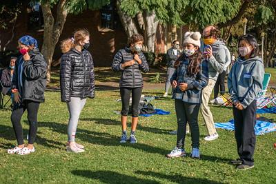 201108 Gala Gonzalez Advisory_La Memorial Park_Parent Gathering-28