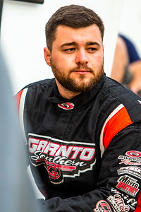Brandon Overton