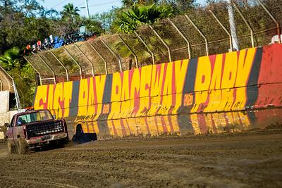 East Bay Raceway Park