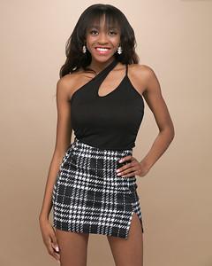 Plaid Skirt-15
