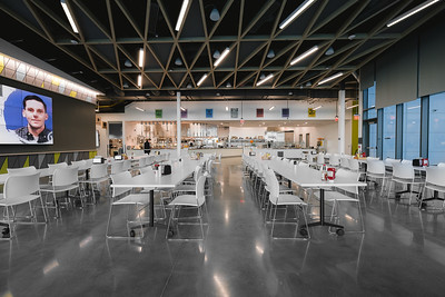 FACEBOOK Data Center - Photos by Robb McCormick Photography