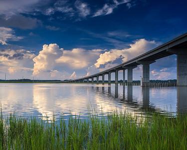 10 bridges David Hardin
