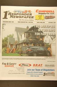 1st Responder Newspaper - October 2020