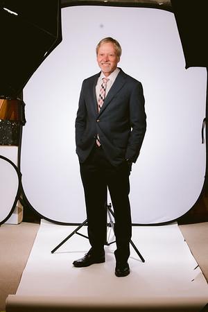 Headshots Columbus Ohio - Professional Portraits