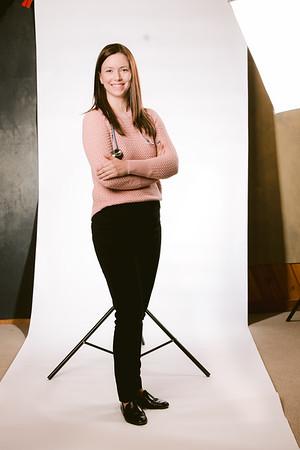 Professional Portraits and Headshots Columbus Ohio