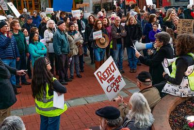Stop the Coverup - San Rafael - Steve Disenhof - (13)
