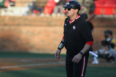 Gardner-Webb's Baseball team takes on App State in their first of a three game series.