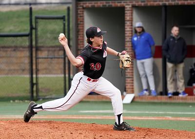 GWU Baseball v Georgia State
