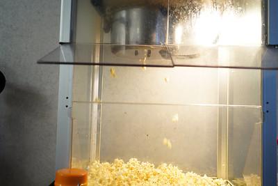 Lambda Pi Eta Movie Night
