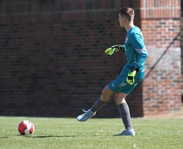 Gardner-Webb's Men's Soccer takes on Emmanuel College and University of South Carolina.