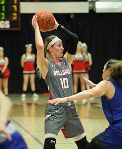 Gardner-Webb University Women's Basketball takes on UNC Asheville in a home matchup.
