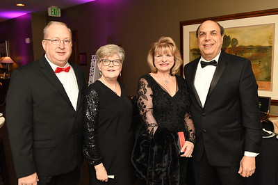 Ascension St. Vincent's Foundation's Red Rose Ball