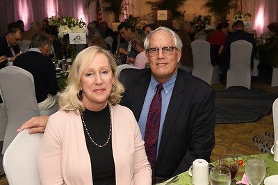 City Rescue Mission Difference Makers banquet