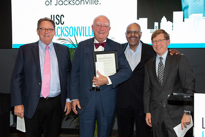 Community Development Award Winners recognized by LISC