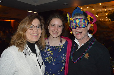 Jewish Community Alliance - Night in New Orleans 2020