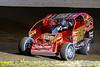 Bruce Rogers Memorial Money Maker 50 Presented by VP Racing Fuels - Grandview Speedway - 126 Jeff Strunk