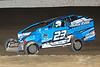 Bruce Rogers Memorial Money Maker 50 Presented by VP Racing Fuels - Grandview Speedway - 23x Tim Buckwalter