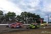 Bruce Rogers Memorial Money Maker 50 Presented by VP Racing Fuels - Grandview Speedway