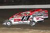 Bruce Rogers Memorial Money Maker 50 Presented by VP Racing Fuels - Grandview Speedway - 13 Steve Davis