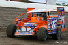 Bruce Rogers Memorial Money Maker 50 Presented by VP Racing Fuels - Grandview Speedway - 17M Nathan Mohr