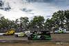 Bruce Rogers Memorial Money Maker 50 Presented by VP Racing Fuels - Grandview Speedway - \gvw
