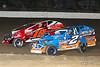 Bruce Rogers Memorial Money Maker 50 Presented by VP Racing Fuels - Grandview Speedway - 19K Brett Kressley, 2A Mike Gular