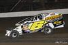 Bruce Rogers Memorial Money Maker 50 Presented by VP Racing Fuels - Grandview Speedway - 6 Matt Stangle