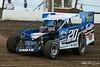 Bruce Rogers Memorial Money Maker 50 Presented by VP Racing Fuels - Grandview Speedway - 20 Derrick Smith