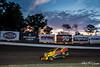 Bruce Rogers Memorial Money Maker 50 Presented by VP Racing Fuels - Grandview Speedway - 357 Duane Howard