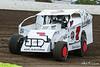 Bruce Rogers Memorial Money Maker 50 Presented by VP Racing Fuels - Grandview Speedway - 7 Brett Gilmore