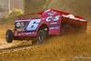Deron Rust Memorial - Georgetown Speedway - 6 Danny Bouc