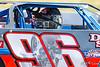 Deron Rust Memorial - Georgetown Speedway - 96 Derek MaGee