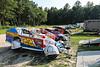 Blast at the Beach - Bob Hilbert Sportswear Short Track Super Series Fueled By Sunoco - Georgetown Speedway - 22 Tim Hartman Jr.