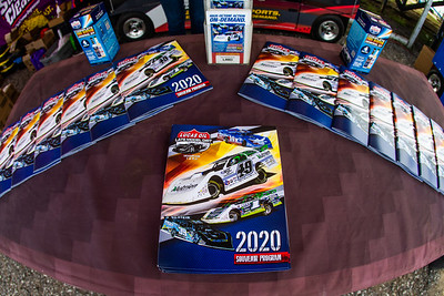 Lucas Oil Late Model Dirt Series programs