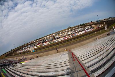I-80 Speedway