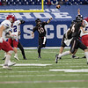 2020 IHSAA State football Championships at Lucas Oil Stadium in Indianapolis, IN. Photo by Eric Thieszen.