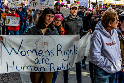 Women' March 2020-Bill Clark-120