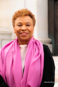 _W5A0398c Congresswoman Barbara Lee ©Sandy Morris