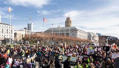 SF Women's March 14 (Terry Scussel)