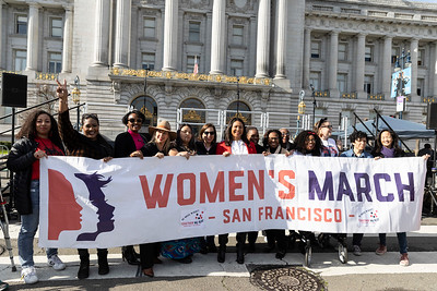 SF Women's March 12 (Terry Scussel)